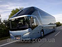 Автобусный рейс Киев- Санкт- Петербург