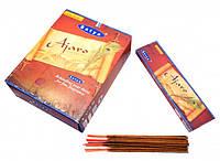 Благовония Satya Ajaroo Аджаро (Вечная Молодость) 45 грамм