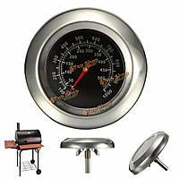 50 ~ 500 ℃ барбекю инструменты гриль термометр мяса манометрическое Gage пищи бытовые приготовления пищи кухня