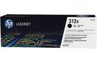Картридж HP 312X (CF380X) (Pro LJ M476dn/M476dw/M476nw) Black