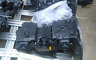 Главный насос 708-2L-00700 для Komatsu PC210