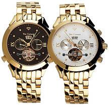 Механические наручные часы Yves Camani Navigator Diamanten - 4 варианта