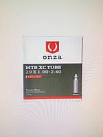 """Велосипедная камера Presta 29"""" ONZA (Швейцария), фото 1"""