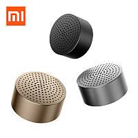 XiaoMI колонка Bluetooth Little Speaker /gold/