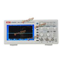 UNI-T UTd2052cl 7.0-дюймов ЖК-50МГц профессиональной цифровой осциллограф