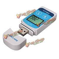 РК-5 мини-USB Дисплей LCD экран температуры регистратор данных регистратор