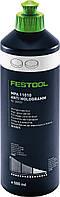 Полировальная паста, шлифовальная паста, политура зеркальная Ceramic MPA 11010 WH/0,5L, Festool 202051