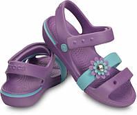 Босоножки сандалики ТМ Crocs (размер 12)