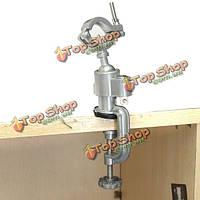 Шлифовальный станок держатель тисках для электромонтажных работ стоят Dremel вращающихся инструментов