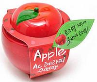 Ночная маска для проблемной кожи с экстрактом яблока Urban dollkiss Baviphat Apple AC Therapy Sleeping Pack