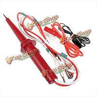 Профессиональные высоковольтный пробник для манометрических приборов 1.1 м кабель