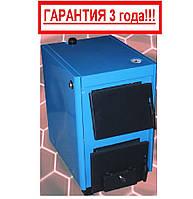 16 кВт Котёл (Дровяной) Твердотоп OG-16