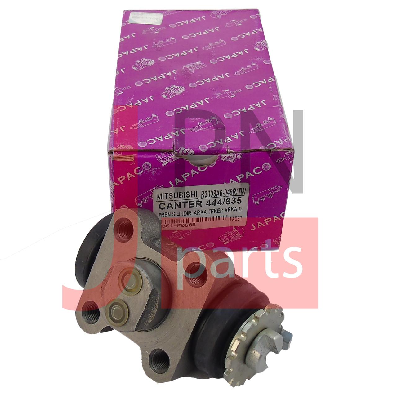 Цилиндр тормозной задний правый задний CANTER 434/444/635 (MB060583) JAPACO