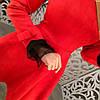Женское стильное платье из замши (2 цвета)