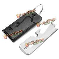 R085 5в1 многофункциональный портативный Mini кемпинг ножи выживания инструмента