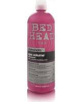Шампунь TIGI Bed Head Styleshots Epic Volume 750 ml для об'єму волосся оригінал