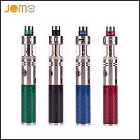Электронная сигарета Royal 100W Jomotech , фото 1