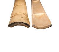 Рейка бамбуковая необработанная, 3000*75*7 мм