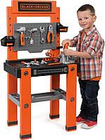 Мастерская инструментов игрушечная Black & Decker Smoby 360700, фото 1