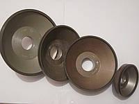 Алмазные круги чашка, тарелка, прямой, заточной(шлифовальный)