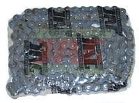 Цепь привода мотовила жатки комбайна Claas - 198 звеньев