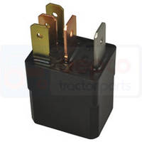 Реле 20AMP - FOR LIGHT New Holland 25/965-35 (105849A1, 384114A1, 392623A1)