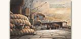 Ліндберґ. Історія неймовірних пригод Мишеняти-летуна. Кульман Торбен, фото 5