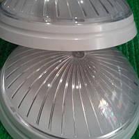 Светильник пластиковый декоративный