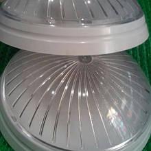 Світильник декоративний пластиковий