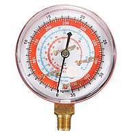 А / с манометром низкого высокого для хладагента R134a R404A r22 шкалы градусов по Цельсию