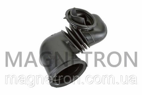 Патрубок (дозатор-бак) для стиральных машин Zanussi 1246604126