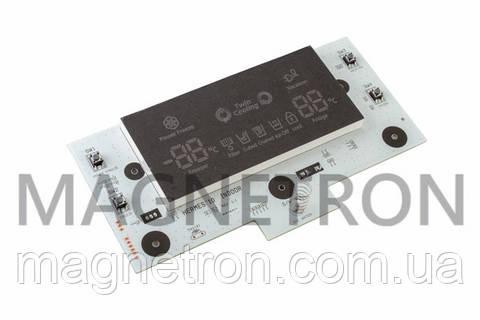 Модуль индикации для холодильника Samsung HERMES09 DA41-00643B