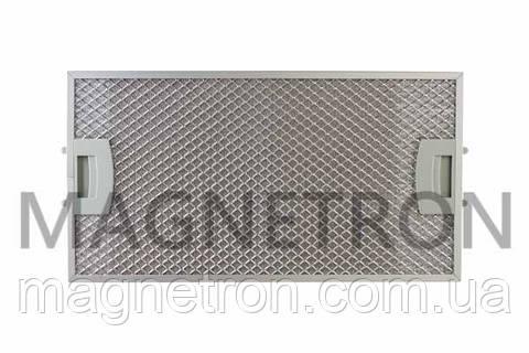 Фильтр жировой (под защелки) задний для вытяжек Bosch 434107