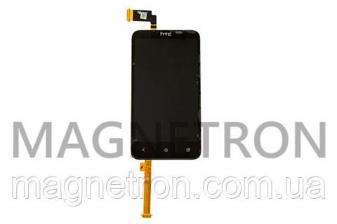 Дисплей с тачскрином для мобильных телефонов HTC Desire VC T328d