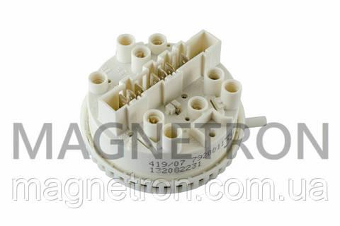 Реле уровня воды (прессостат) для стиральных машин Electrolux 1320822313