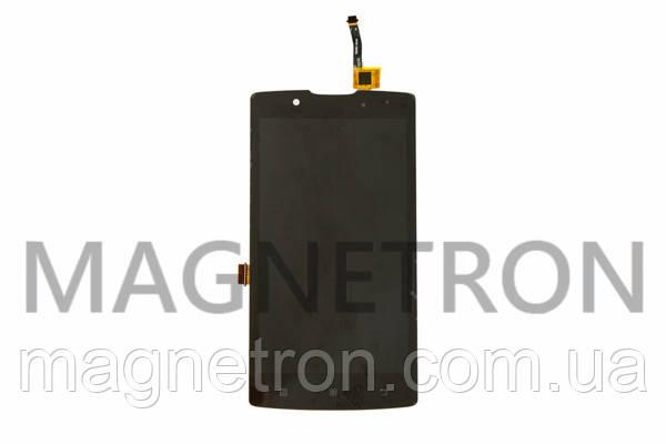 Дисплей с тачскрином #FPC.0450-A588-G для мобильных телефонов Lenovo A2010, фото 2