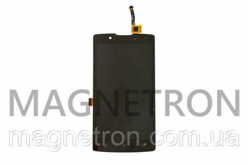 Дисплей с тачскрином #FPC.0450-A588-G для мобильных телефонов Lenovo A2010