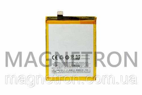 Аккумуляторная батарея BT42C Li-Polymer 3100mAh для мобильных телефонов Meizu M2 Note