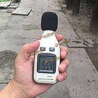 Профессиональный gm1351 уровень цифрового звука метр децибел регистратор 30-130db
