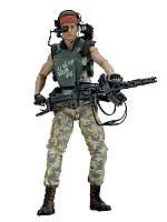 Фигурка рядовой Дженет Васкез  - Private Jenette Vasquez,  Alien, Series 9, Neca