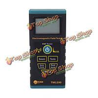 Tm1390 электромагнитного излучения прибора измеритель тестер
