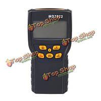 Md7822 ЖК-дисплей цифровой тестер влажности зерна измеритель температуры