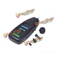 Скорость контакт Lutron DT-2235a цифровой тахометр и авто начиная
