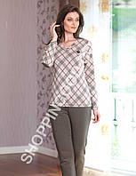 Женская пижама Mel Bee (Sahinler) MBP 23033, костюм домашний с брюками