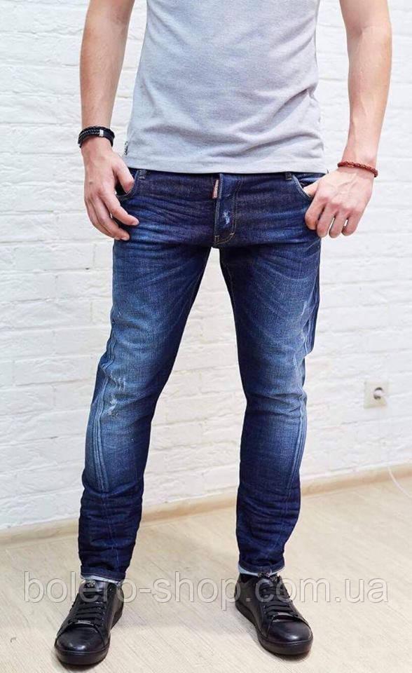 """Мужские джинсы Dsquared2  - Магазин брендовой женской и  мужской одежды """" BOLERO"""" в Львове"""