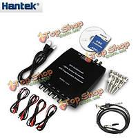 Hantek 1008c 8-канальный USB профессиональный автомобильный диагностический осциллограф