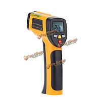 Термометр цифровой инфракрасный тестер температуры  пирометр HT-816 бесконтактный