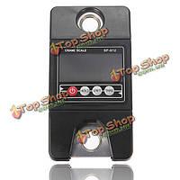 Профессиональные СФ-912 300кг/600lbs цифровой висячие веса крановые весы