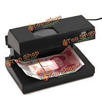 Ультрафиолетовый свет объявления 2138 фиолетовый инструмент датчика бумажных денег для подтверждения счетов с использованием нескольких в