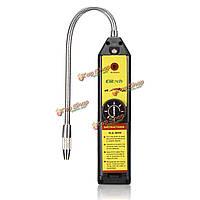 WJL-6000 HFC галогенные ХФУ газообразного хладагента течеискатель кондиционер проверки r22